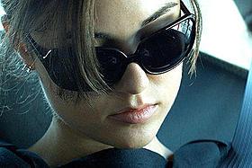 現役ポルノ女優サーシャ・グレイ主演 「ガールフレンド・エクスペリエンス」「ガールフレンド・エクスペリエンス」