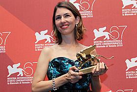 ソフィア・コッポラ監督が最高賞を受賞「SOMEWHERE」