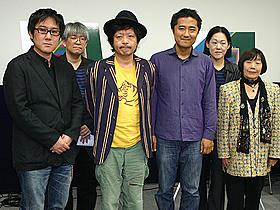 アジアの秀作をぜい沢に上映「幻の薔薇」