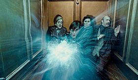 公開まで待ち切れない「ハリー・ポッターと死の秘宝 PART1」