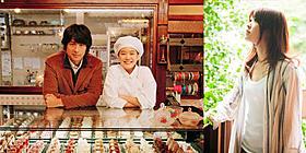 シンデレラストーリーが実現「洋菓子店コアンドル」