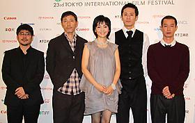 函館市民の協力で映画が完成「海炭市叙景」