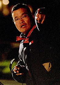 初の米TVドラマに挑戦「リング」