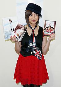 海外で英語と演技を勉強「さんかく」