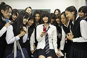 注目の若手女優がずらり「アバター(2009)」