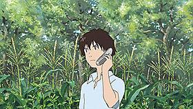 長編アニメーション賞ノミネートの資格をゲット「サマーウォーズ」