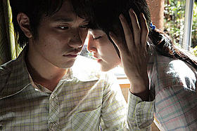 (C)2010「ノルウェイの森」村上春樹/アスミック・エース、フジテレビジョン「ノルウェイの森」