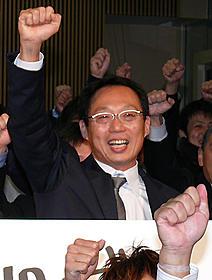 岡ちゃんは理想のリーダー