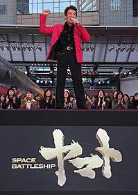 ささきいさおのスペシャルライブ!「SPACE BATTLESHIP ヤマト」