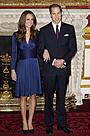 ウィリアム英王子の結婚式が3D生中継へ?