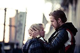 ゴスリングとウィリアムズが夫婦役「ブルーバレンタイン」