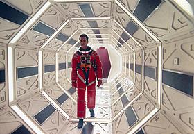 キューブリック監督の傑作「2001年宇宙の旅」「2001年宇宙の旅」