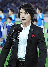 SUGIZOとともに映画主題歌で m.o.v.eとコラボするRYUICHI「ガクドリ」