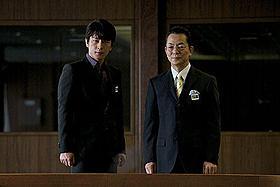正月映画No.1に!「相棒 劇場版II 警視庁占拠!特命係の一番長い夜」