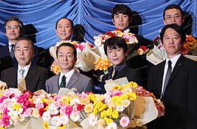 再び続編製作を和泉監督も期待「相棒 劇場版II 警視庁占拠!特命係の一番長い夜」