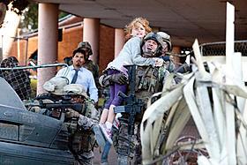 未知の侵略者たちの姿とは?「世界侵略:ロサンゼルス決戦」