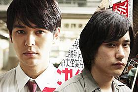 川本三郎氏の同名ノンフィクションを映画化「マイ・バック・ページ」