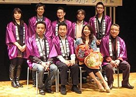 三宅裕司の生誕60周年記念公演