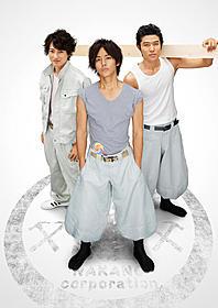 旬の若手俳優3人が共演「ビッグ(1988)」