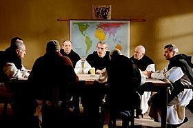 フランスで社会現象になった「神々と男たち」「神々と男たち」