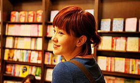 台湾で大人気のアンバー・クォ「台北の朝、僕は恋をする」