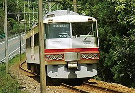 第2弾の舞台は富山地方鉄道「RAILWAYS 49歳で電車の運転士になった男の物語」