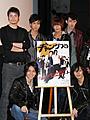 「ギャングスタ」主演の崎本大海、続編あるなら「恋愛要素を希望」