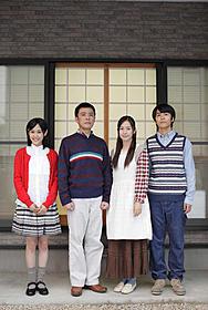 光石研32年ぶりの主演作「あぜ道のダンディ」「あぜ道のダンディ」