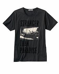 ジム・ジャームッシュ監督作品とのコラボTシャツ「ダウン・バイ・ロー」