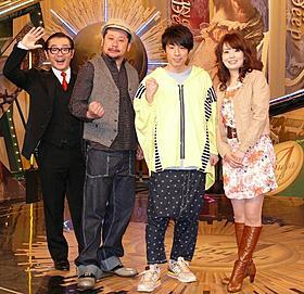 NHK総合に進出