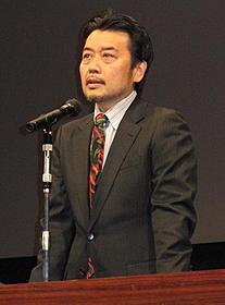 日本映画大学学科長の天願大介監督「十三人の刺客」