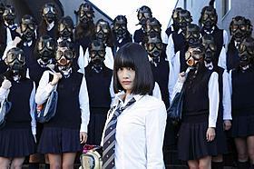 アバターにのめり込む女子高生を熱演「アバター(2009)」