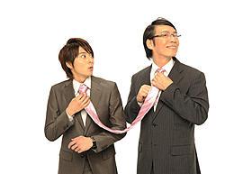 小池徹平と生瀬勝久が日本中に笑いを!