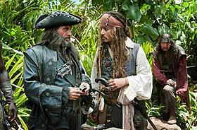 海賊ガーヘン役に大抜てき「パイレーツ・オブ・カリビアン 生命(いのち)の泉」