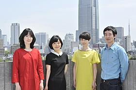 「かもめ食堂」チーム最新作は東京が舞台「東京オアシス」
