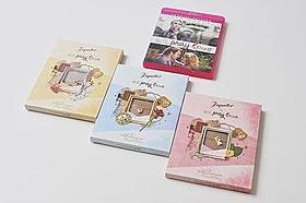 ジュピター×「食べて、祈って、恋をして」スペシャルコラボBOXは、 ソニー・ピクチャーズ ストアで発売中(各税込5,980円)「食べて、祈って、恋をして」
