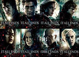 いよいよハリーとヴォルデモート卿が全面対決!「ハリー・ポッターと死の秘宝 PART2」
