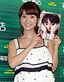 AKB48大島優子「今年はのびのび」総選挙第2位覚悟していた