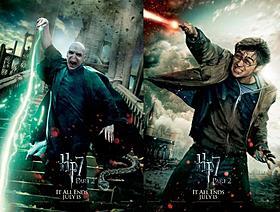 ついにハリーとヴォルデモートの戦いが終わりを迎える「ハリー・ポッターと死の秘宝 PART2」