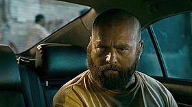 ザック・ガリフィアナキス演じるアランは、前作以上の怪しげな存在感!「ハングオーバー!! 史上最悪の二日酔い、国境を越える」