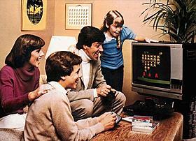 懐かしのゲームが映画化!「スペースインベーダー」