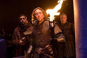 「旅の仲間」とともにモンスターに立ち向かう 伝説の騎士ベイメン「デビルクエスト」