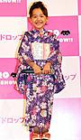 芦田愛菜、浴衣姿をお披露目!松ケン「セクシーで奥ゆかしい」