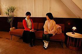 小林聡美主演作、今度の舞台は東京「東京オアシス」