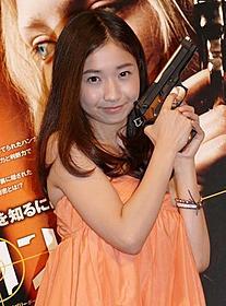 綾乃美花、父親の質問にうんざり?「ハンナ」