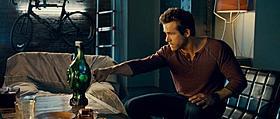 お調子者が宇宙を救うヒーローに!「グリーン・ランタン」