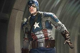 予想外の大ヒット!「キャプテン・アメリカ ザ・ファースト・アベンジャー」