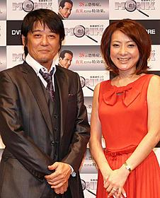 潔癖症トークを繰り広げた坂上忍と西川史子