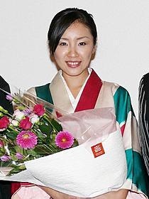 30歳を迎えた神楽坂恵「恋の罪」