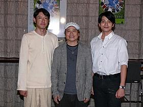伊坂幸太郎デビュー作が初舞台化!
